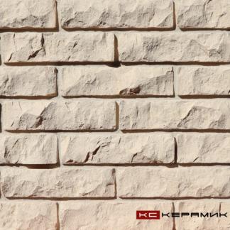 Горный камень Белый КС-Керамик