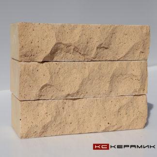 кирпич Горный камень Лотос КС-Керамик